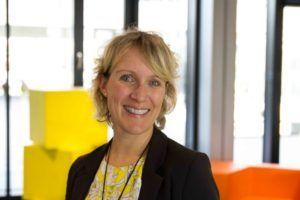 Annika Zille, Marketing & Communication Manager, Merck Innovation Center