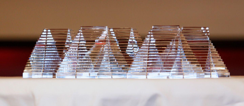 Die Finalisten des BIG AWARDs 2018 stehen fest.