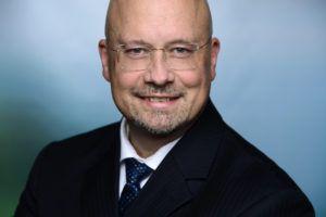 Dr. Franz Jürgen Schell, medizinischer Pressesprecher der Asklepios Kliniken GmbH