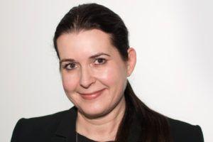"""Andrea Biebl, MWO Geschäftsführerin und LA-Med Vorstand: """"Kooperationen können großartige Synergieeffekte in der Ärztekommunikation erzeugen."""""""