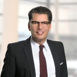 Prof. Dr. med. Henning T. Baberg, HELIOS Klinikum Berlin-Buch