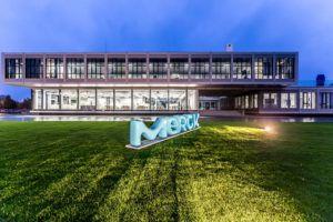 Merck Innovation Center © Merck