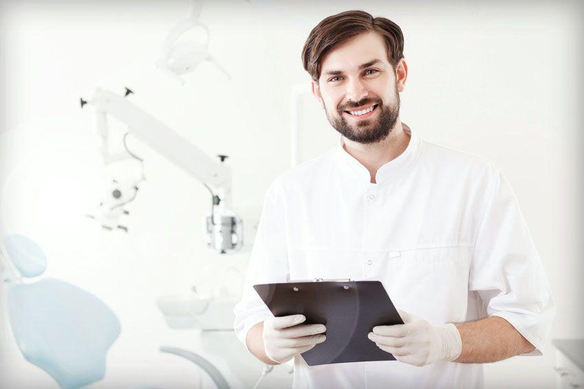 Wieviel deutsche Zahnärzte verdienen