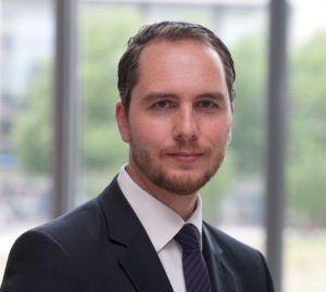 Kristian Koch, Vorsitzender des YEH