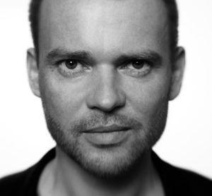 Lars Kroupa