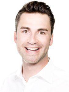 Roland Gruber, Leitung Vertrieb & Marketing (AT u. DE)