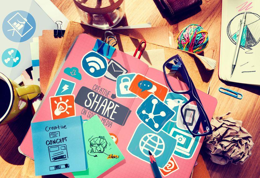Social-Media-Marketing mit Dentsply Sirona auf Facebook