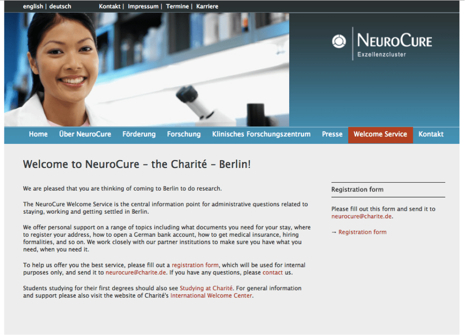 neurocure