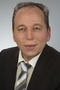 Verantwortlich für die Mitarbeitervideos am UKE: Michael van Loo