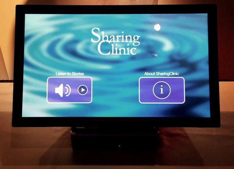 Storytelling mit der SharingClinic