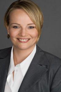 Dr. Marion Friers  © Frankfurter Rotkreuz-Kliniken