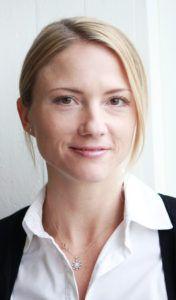 Sofia Biehle bietet Einblicke in die Dentalbranche