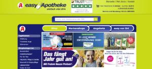 Die Apothekenkooperation easyApotheke in Düsseldorf setzt VR im Außendienst ein. Vertreiber nehmen so das Konzept von easyApotheke mit zu ihren Kunden und machen es virtuell erlebbar.