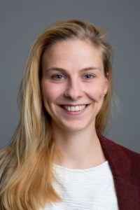 Kerstin Schomm von BEGO