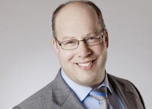 Außendienst-Profi Georg Haux