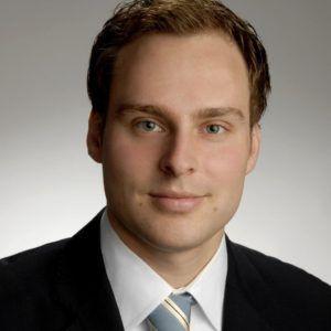 Unterstützt Start-ups: Gerrit Janßen