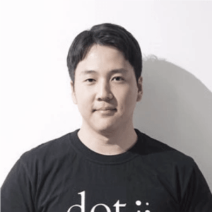 Befreundet mit der Geschäftsführung des Serviceplan-Büros in Seoul: Eric Kim
