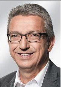 Michael Laschewski, Verkaufsleiter Stellenmarkt beim Deutschen Ärzteverlag