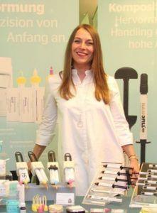 Sabine Arnold bisico