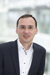 Michael Schmelmer leitet als CIO bei Boehringer Ingelheim auch das Digitallabor.