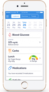 Mobile Health bei Diabetes: BlueStar von WellDoc