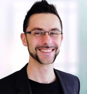 Andreas Blauig von DENTSPLY Sirona erklärt seine Social-Media-Strategie.