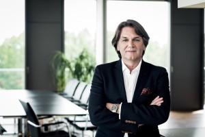 Norbert Froitzheim wurde in den Medienausschuss der IHK Köln berufen