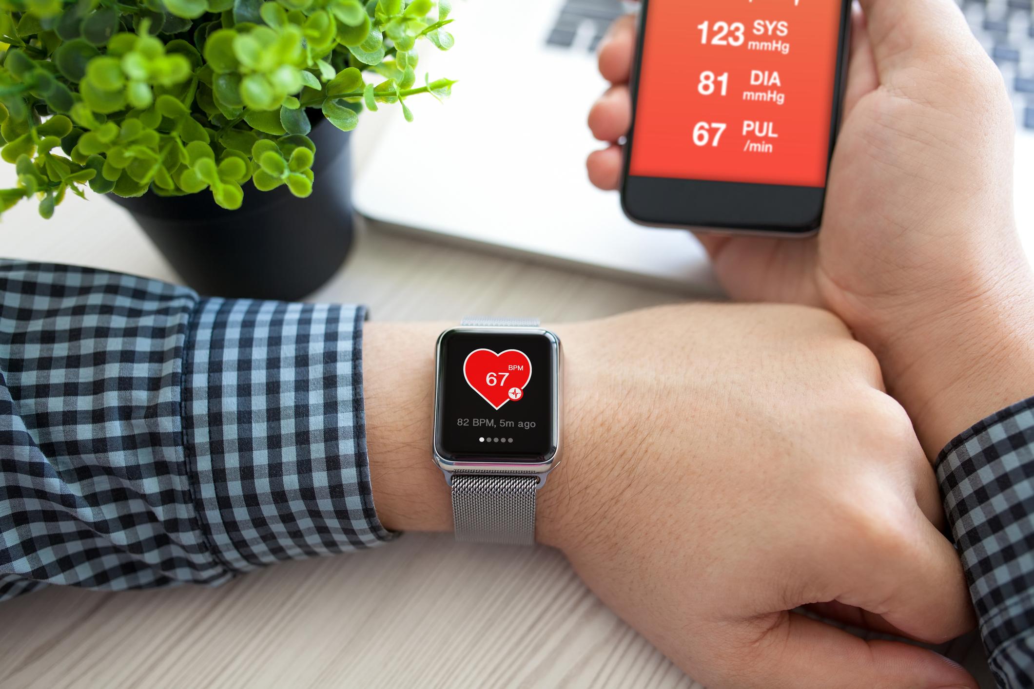 Mobile Health: die Studie von Bitkom und Deloitte