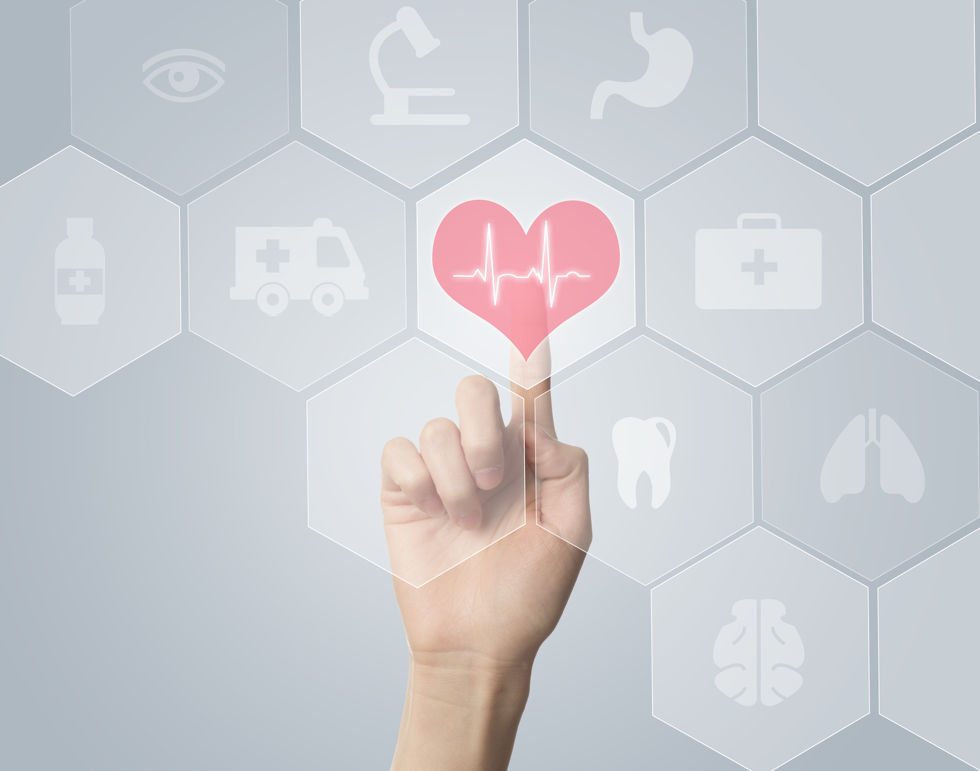 Coonected Life 2015: So verändert sich die Medizintechnik