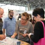 Herbstfachmesse: Fachdental Leipzig