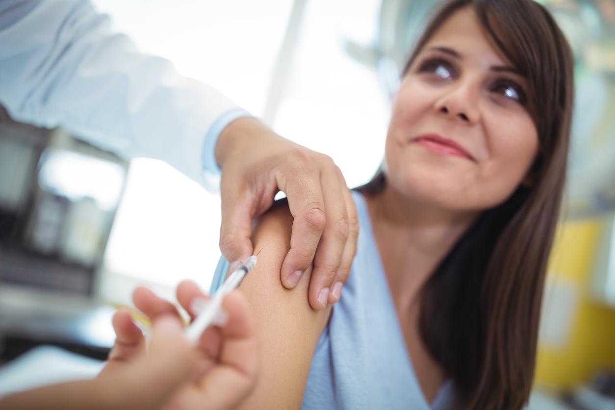 So hat sich der Werbemarkt für Impfstoffe entwickelt.