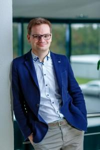 Alexander Hornen begleitete als Geschäftsführer der L.N. Schaffrath DigitalMedien GmbH den Relaunch von aerztestellen.de