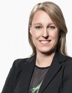 Anja Steiling, Produktmanagerin beim Deutschen Ärzteverlag