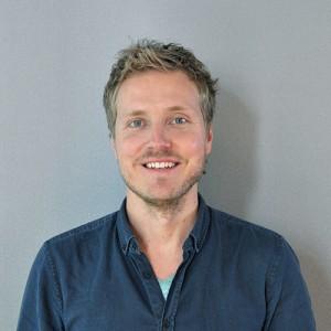 happybrush-Mitgründer Stefan Walter weiß, wie Dentalwerbung geht