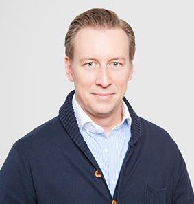 Experte in Sachen Generationenwechsel in Healthcare-Unternehmen: Carsten Brandt