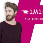 Mit dem Generationenwechsel bei der VITA Zahnfabrik kam eine neue Brandingkampagne.
