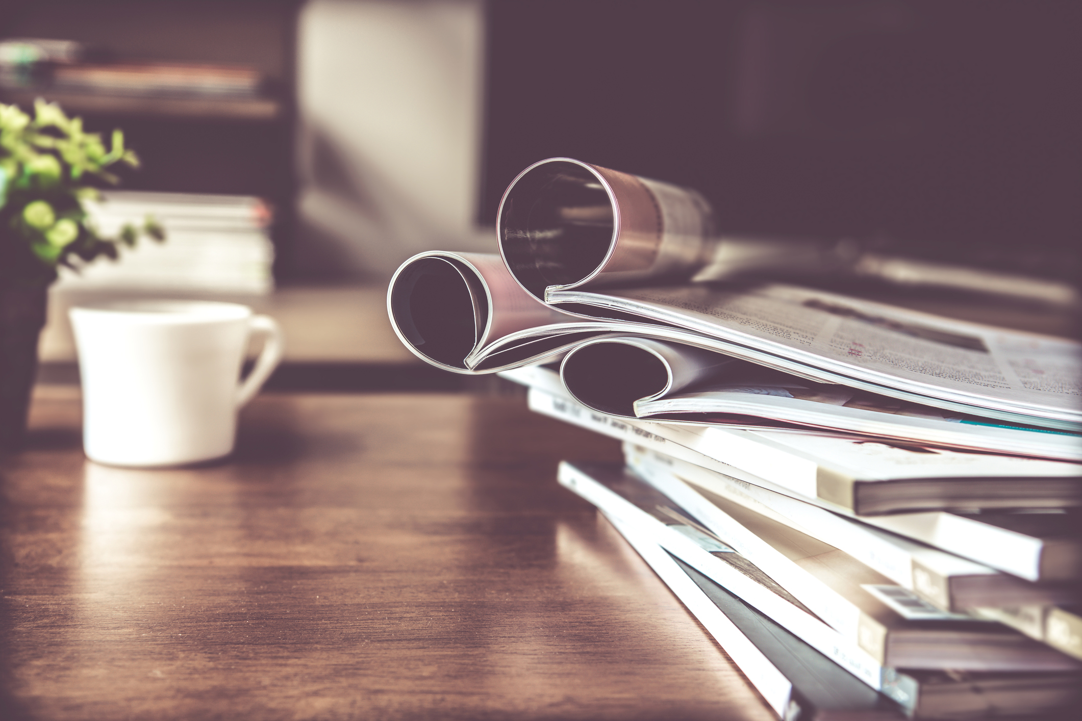 Ein Kundenmagazin kann das Brand Marketing unterstützen.