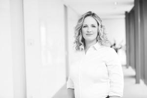Katrin Groos, Leiterin Produkt- und Accountmanagement beim Deutschen Ärzteverlag