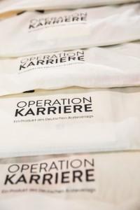 Operation Karriere ist die Nachwuchsmesse für Jungmediziner