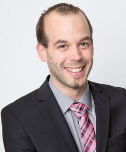 Prof. Dr. Bernhard Breil macht einen Podcast zum Thema eHealth