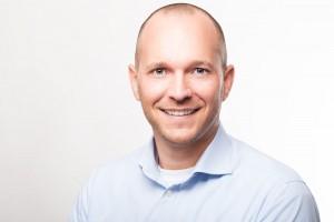 Prof. Dr. Christian Wache macht einen Podcast zum Thema eHealth