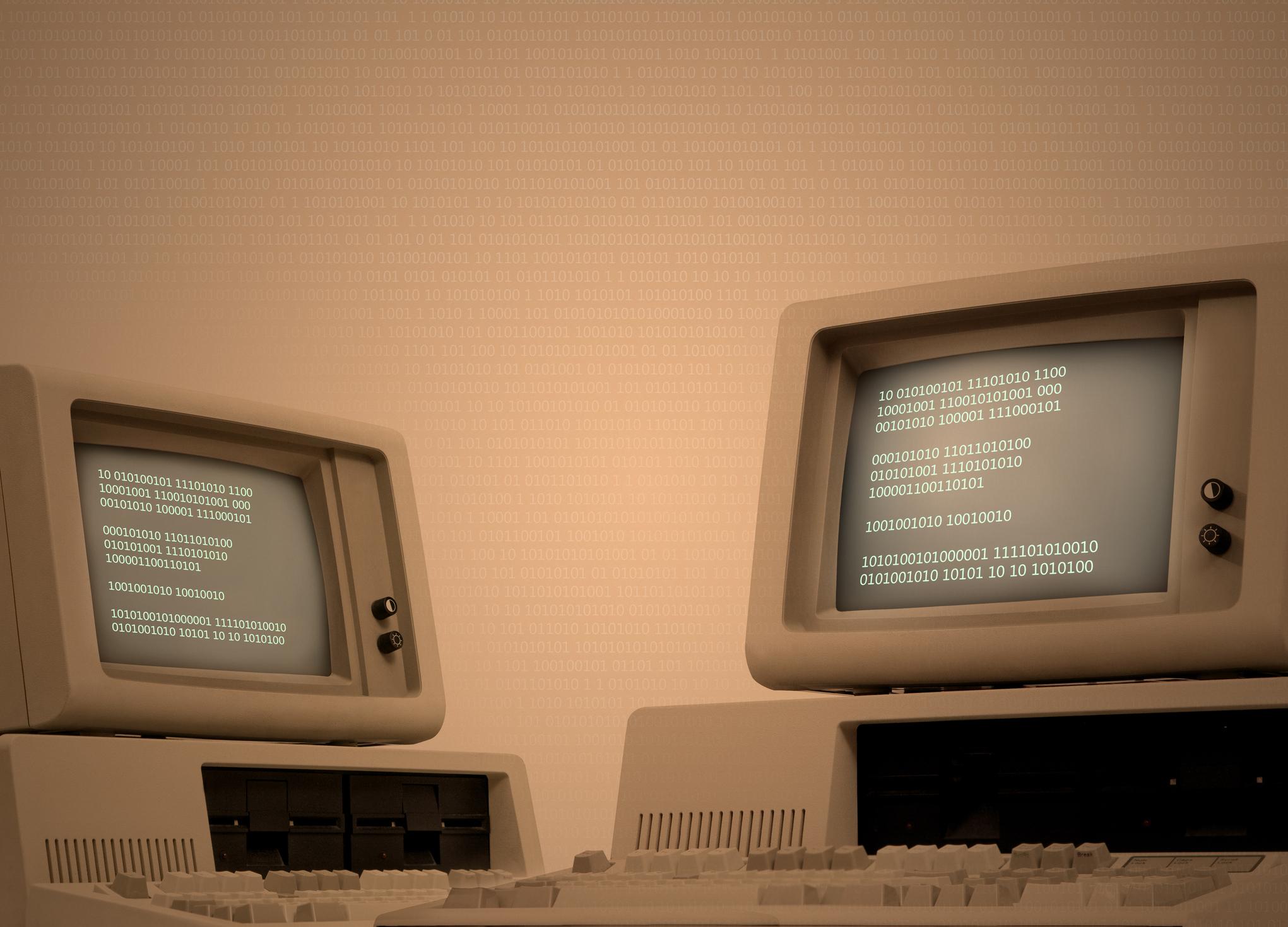 Laut Marburger Bund beklagt die Mehrheit der Klinikärzte die fehlende Digitalisierung am Arbeitsplatz