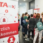 MTA next 2017, ©Eventfotograf.in/Deutscher Ärzteverlag