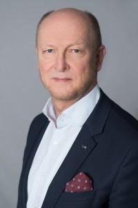 Thomas Giesemann, Leitung Personalmanagement der AMEOS Gruppe Zürich, im Interview