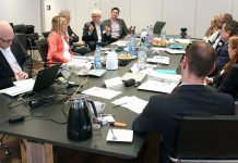Ein Experten-Roundtable im Deutschen Ärzteverlag, © Deutscher Ärzteverlag