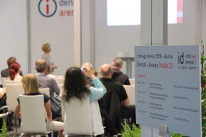 id Berlin dental arena