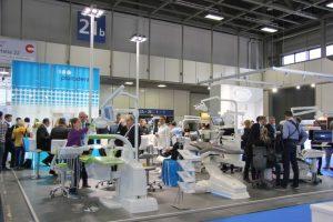 id infotage dental Berlin 2018