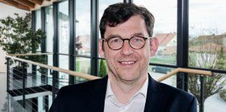 Der neue Geschäftsführer von teamwork media, Uwe Gösling