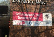 Die Messe Deutsche Vet in Köln