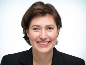 Dr. Bettina Dannewitz ist die Präsidentin elect der DG PARO